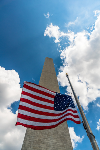 Washington Monument - Washington, D.C. - USA