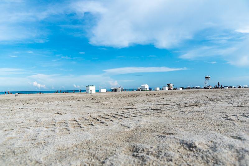 South Beach - Miami, FL - USA