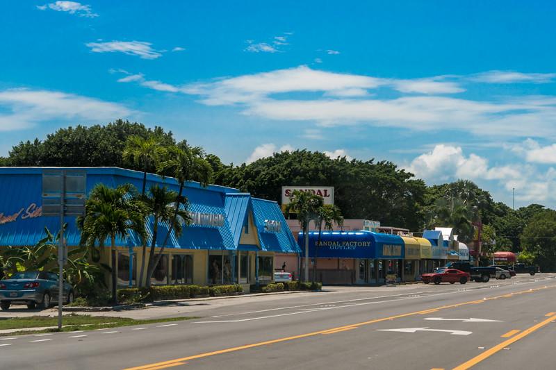 Florida Keys - Islamorada, FL - USA