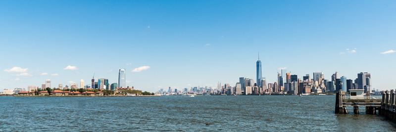 Ellis Island - New York City, NY - USA
