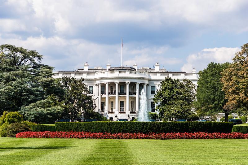The White House - Washington, D.C. - USA