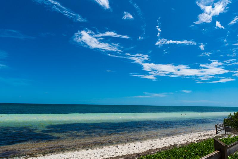 Bahia Honda State Park - Big Pine Key, FL - USA