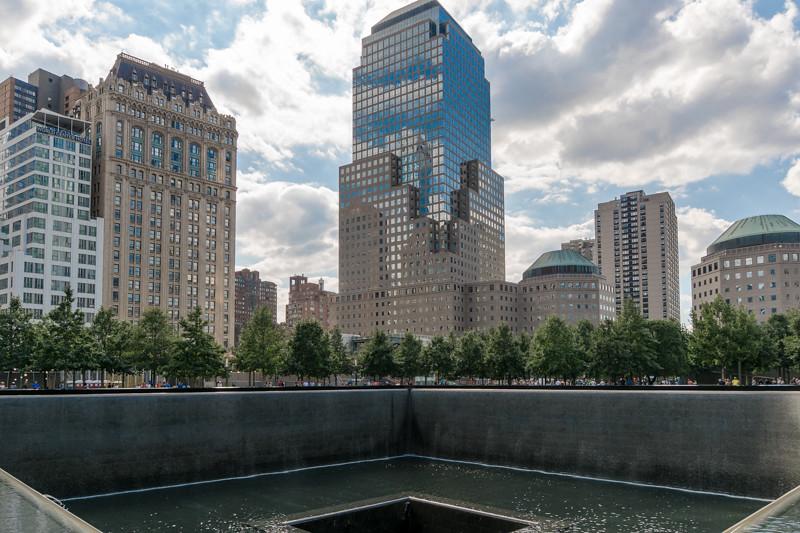 South Pool - New York City, NY - USA