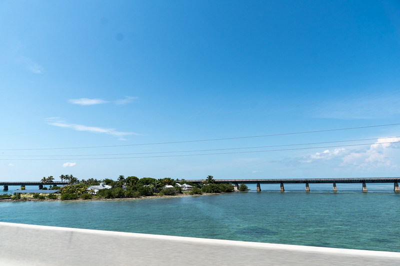 Overseas Highway - Florida Keys - USA