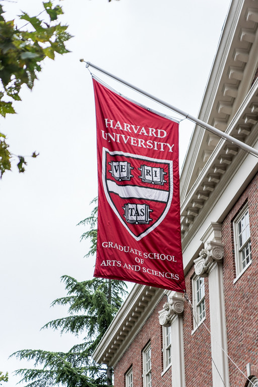 Harvard University - Cambridge, MA - USA