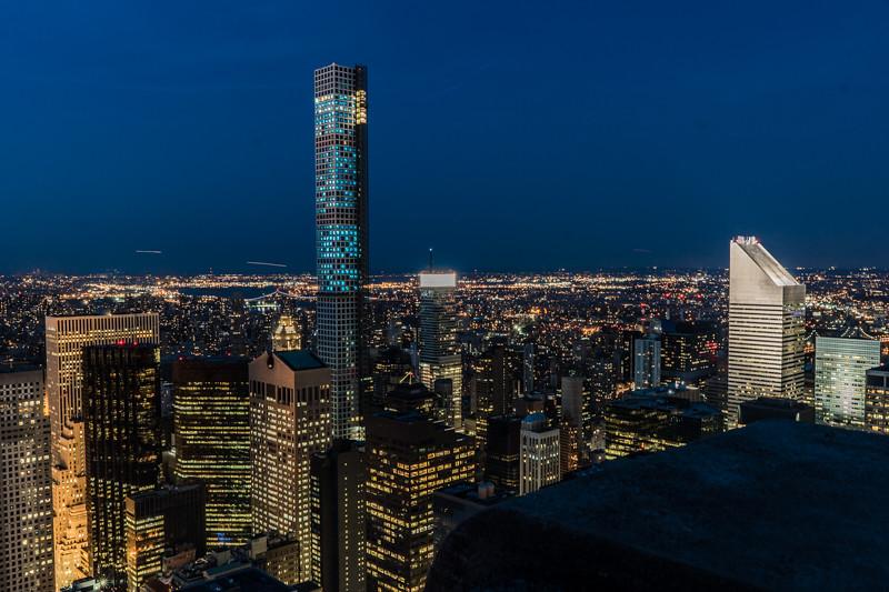 432 Park Avenue - New York City, NY - USA
