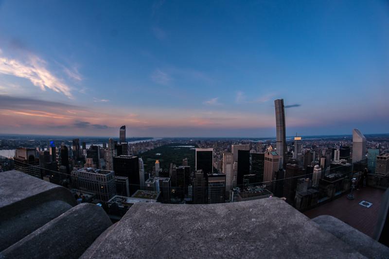 Central Park - New York City, NY - USA