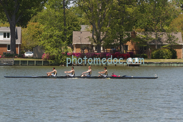Eastern Virginia Scholastic Rowing Association Championship