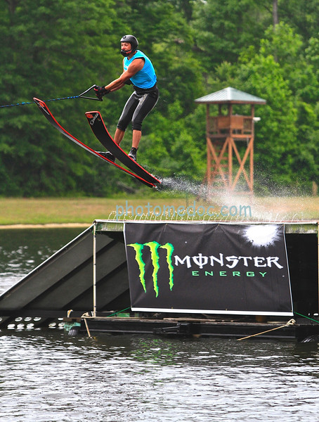 National Collegiate All Star Ski Jumping May 2013 Beaver Lake N.C.                  many photos to come