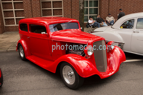Suffolk Car Show 5 7 16