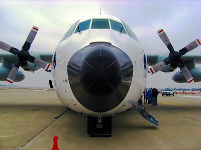 NOAA C-130