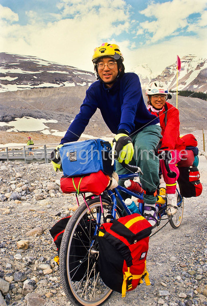 Eric & Sally Wong in Alberta Province, Canadian Rockies - 1-Edit - 72 ppi