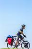 ACA - TransAm rider(s) between Chanute & Coyville, Kansas - C1-0729 - 72 ppi