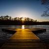 Matoaka Sunsets