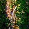 Lewis Falls Closeup