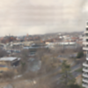 High Detail Panorama from the Watergate Hotel Overlooking the Potomac
