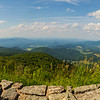 Hogback Overlook
