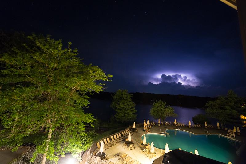 Thunderbolts and Lightning