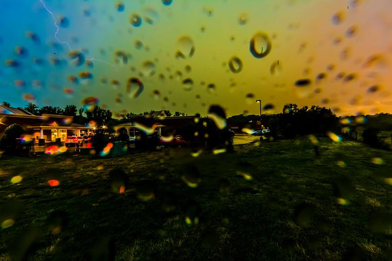 Of the Rainbow