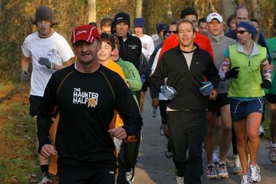 Noncompetitive Run