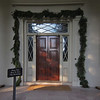Andrew Jackson's Hermitage during the Christmas Season 2011