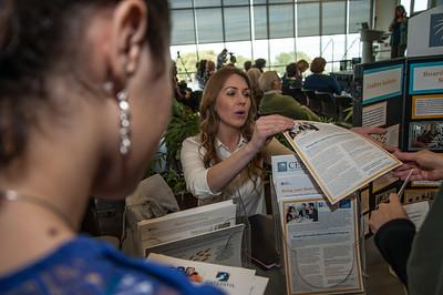 Nonprofit Career Summit &Job Fair CSM 2017