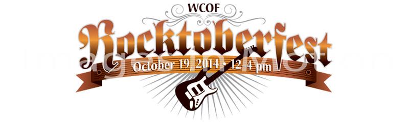 WCOF ROCKTOBERFEST 2014