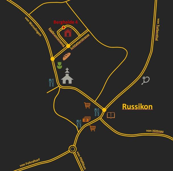 Russikon_Dorf
