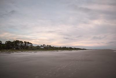 Another Coastal Sunrise