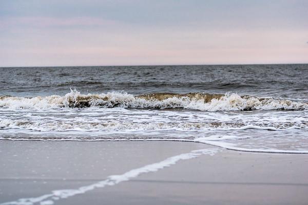 Wave Crash 1