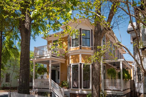 Savannah House 1