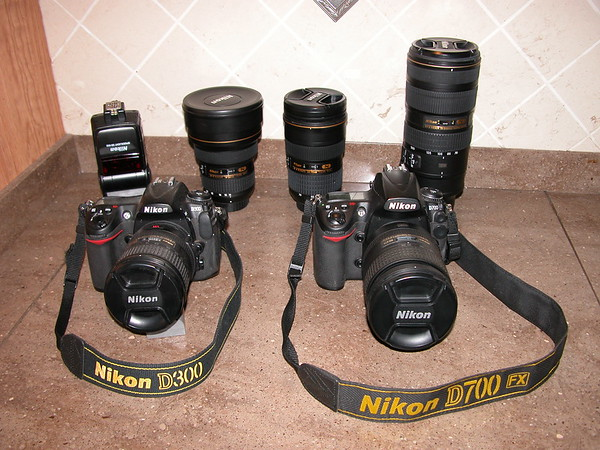 Camera and Photography Related