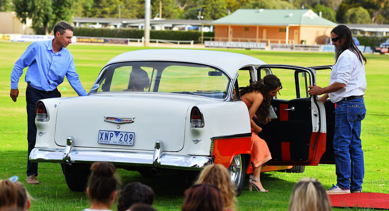 2016 Loxton High School Prom