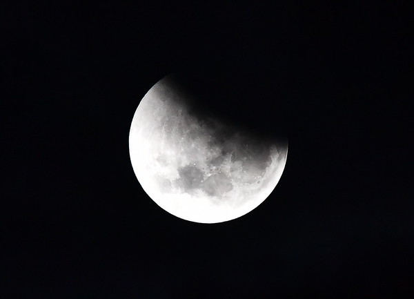 2018 Total eclipse