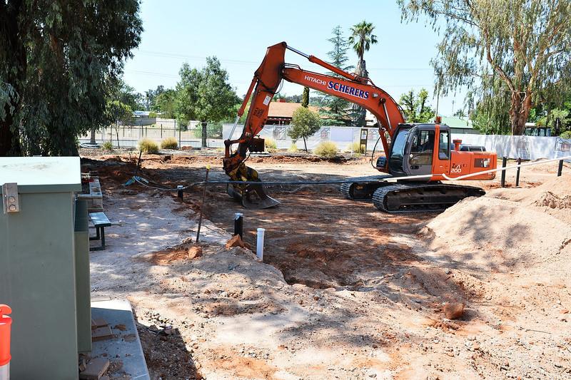 RPS school renovations continue