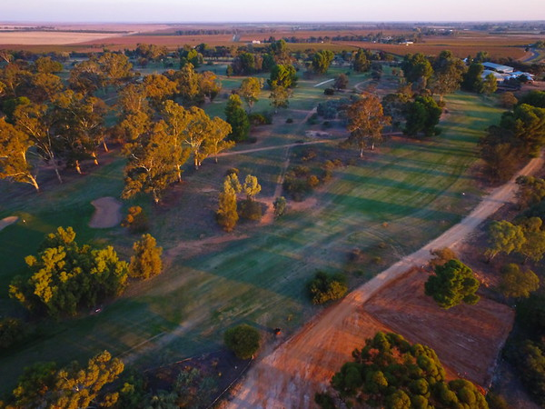 Loxton North Golf Club