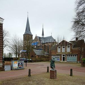 Beers - Sint-Lambertuskerk