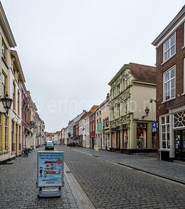 Bergen op Zoom - Lieve Vrouwestraat