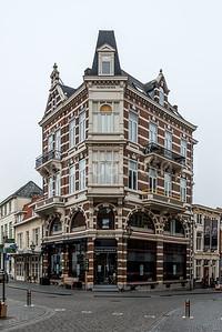 Bergen op Zoom - Mariahoek