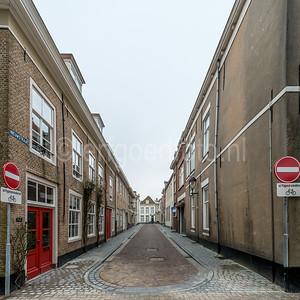 Bergen op Zoom - Nieuwstraat