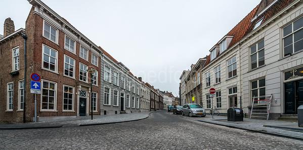 Bergen op Zoom - Hoogstraat