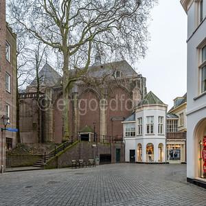 Bergen op Zoom - Zuivelplein
