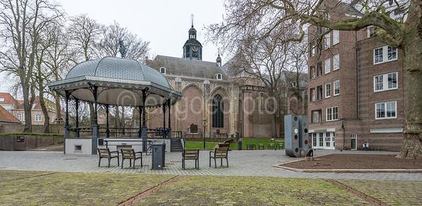 Bergen op Zoom - Thaliaplein