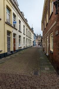 Bergen op Zoom - Moeregrebstraat