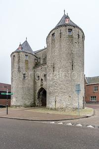 Bergen op Zoom - Lieve Vrouwepoort