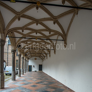 Bergen op Zoom - Markiezenhof