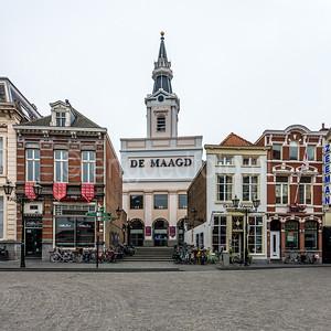 Bergen op Zoom - OLV-Kerk