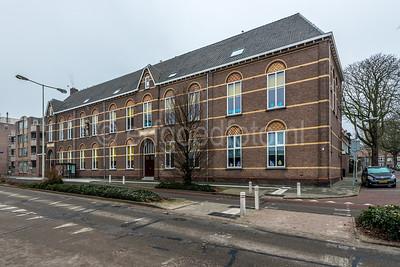 Bergen op Zoom - RK-School