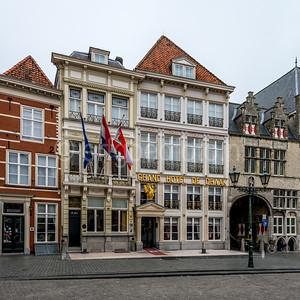 Bergen op Zoom - Hotel De Draak