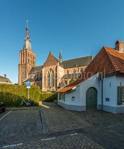 Boxtel - St. Petrusstoel te Antiochiekerk